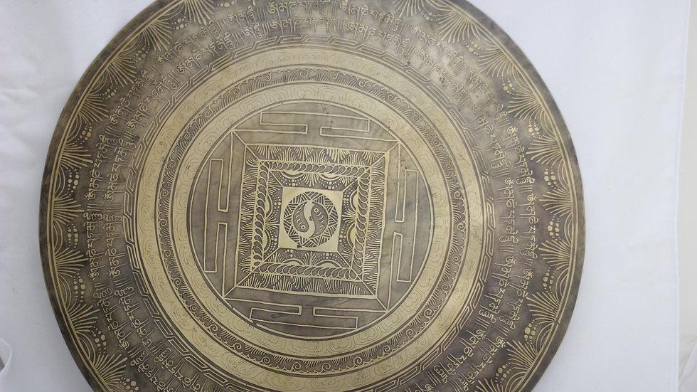 Mandala Gong