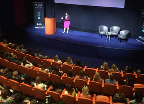 The performer's guide to powerful presentations