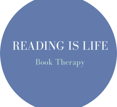 Book Review: Book Therapy by Jordi Nadal