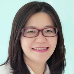 Dr. Debbie Chiu