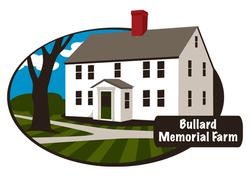 Bullard Memorial Farm Logo