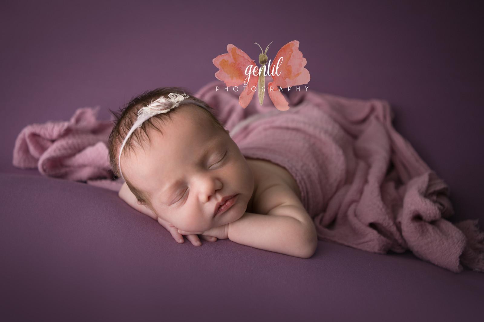 ce4c695c8 Gentil Photography - Newborn