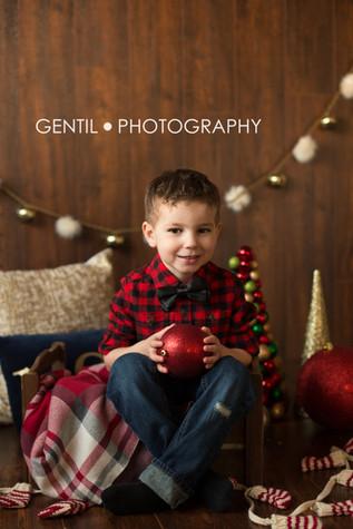 Gentil Photography