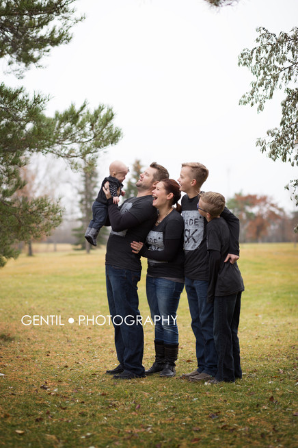 Gentil Photography - Family