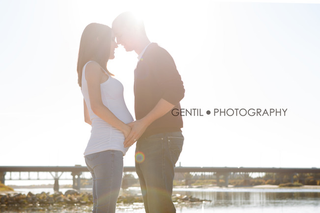 Gentil Photography - Maternity