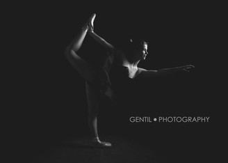 Gentil Photography