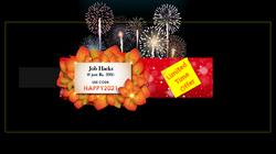 Job Hacks Promo Code
