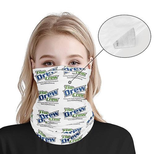 Drew Crew Face Mask (Gaiter Mask)