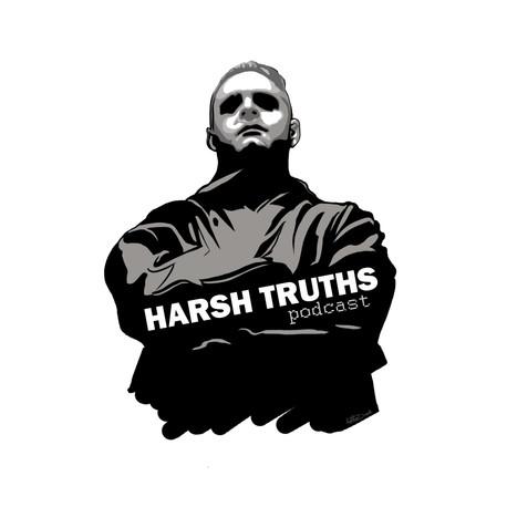Harsh Truths podcast