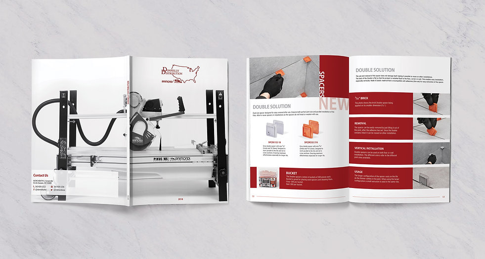 Donnelly-DIstribution-Catalog_2018-cover