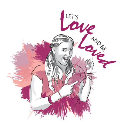 Let's Love and be Loved