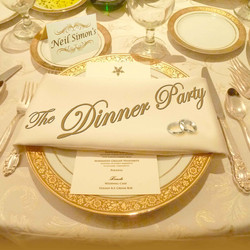 Dinner Party Web