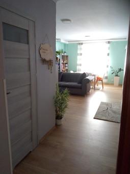 Wejście do salonu