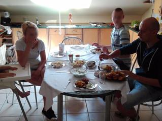 Niedzielny obiad