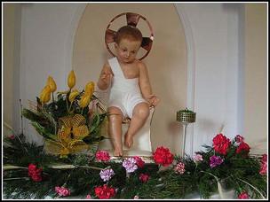 Dzięciątko Jezus
