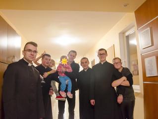 Mikołaje z Seminarium