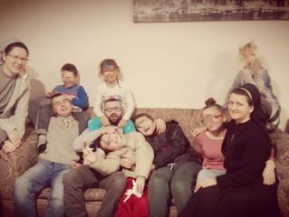 Odwiedziny Dobromira