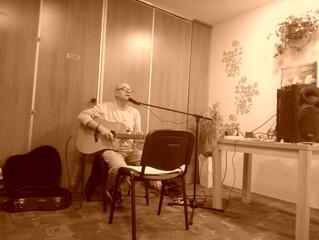 Koncert Tomasza Żółtko