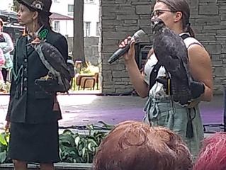 Festiwal Kultury Łowieckiej