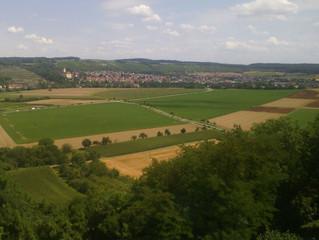 Wspomnienia z Neckarsulm