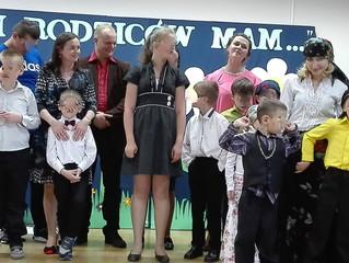 Festyn w SOSW w Rudniku