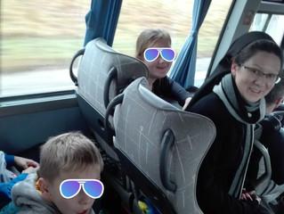 Sylwestrowa wycieczka do Warszawy