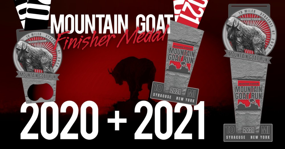 What to expect for the 2021 Fall Mountain Goat Run: