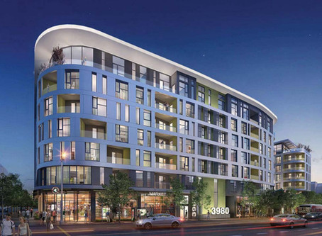 Another 7-story Mixed-Use Property Headed to K-town