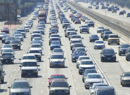 Would You Ever Quit Your Job Because of Traffic