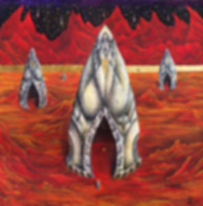 Марсианское капище