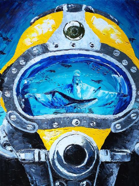 Каждый хотел стать космонавтом III