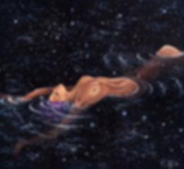 Space Scriptor. Прбуждение Шакти