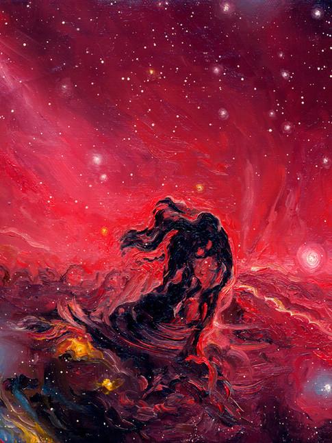 Красная иллюзия