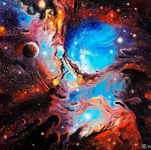 SPACE SCRIPTOR. Скарабей II