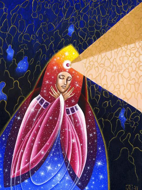 Пробуждение Древнего Света. Великая Мать Ежесмертная