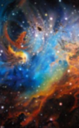 SPACE SCRIPTOR. Колыбель миров