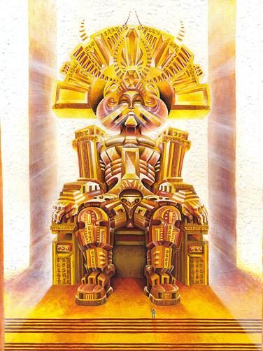 Храм Бога-Светотворца