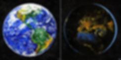 Space Scriptor. Пкидая Землю