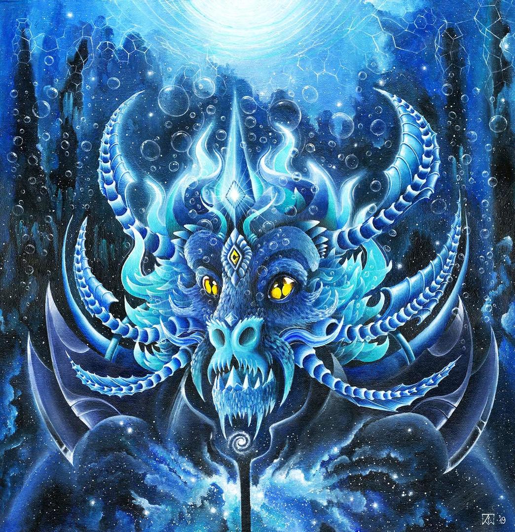 Симфония разума. Созвездие Дракона