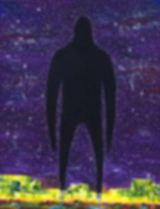 Space Scriptor. Бог-Наблюдатель