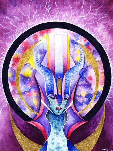 28 Tauri. Мать  семизвездия