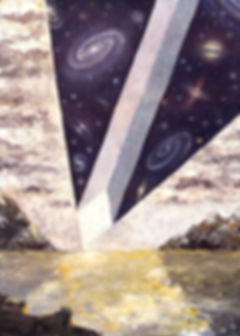 Space Scriptor. Слепые небеса будущего