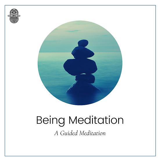 Being Meditation