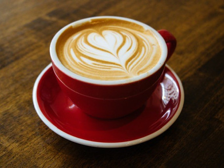 OvationData and Dell EMC is proud to support their Coffee for Key Workers Scheme
