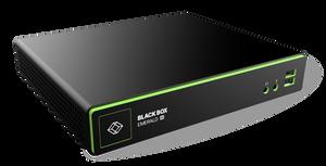 BlackBox Emerald