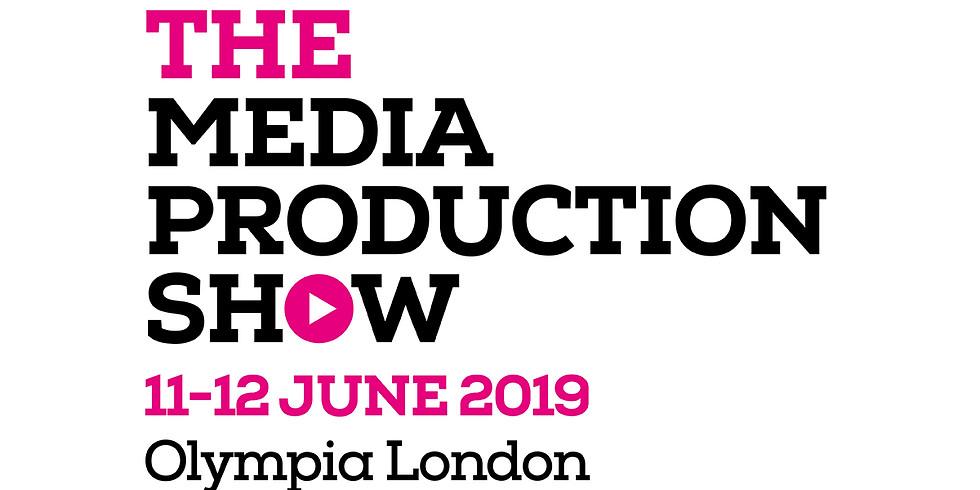 Media Production Show 2019