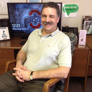 Joe Govern, Owner & President.JPG