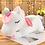 Thumbnail: Large Unicorn Plush Toy