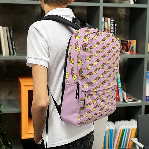 Rainbowstar Backpack