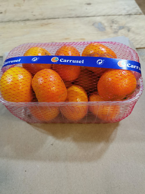 Mandarin Oranges 5pk